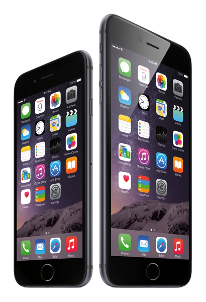 IPhone6 and plus 01