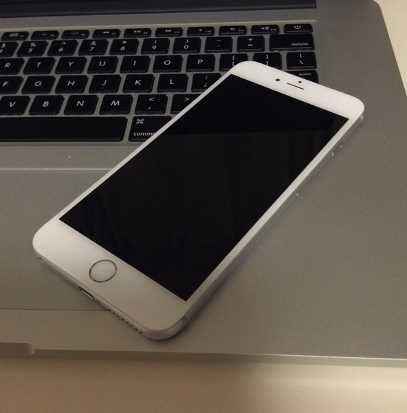 Iphone 6 plus naked 1
