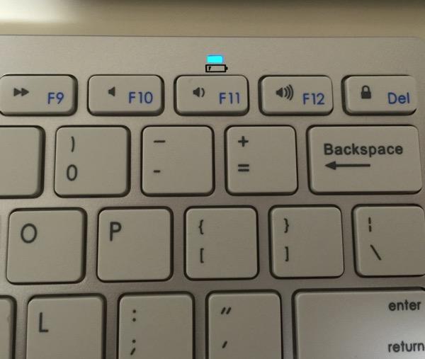 Anker keyboard bt mac 10