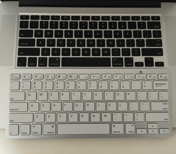Anker keyboard bt mac 9