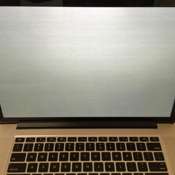 Mac snow noise 1