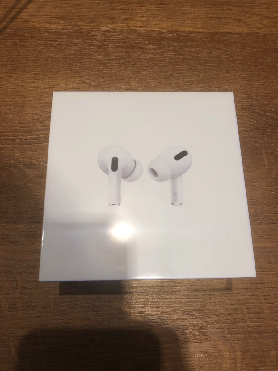 Airpods pro 0